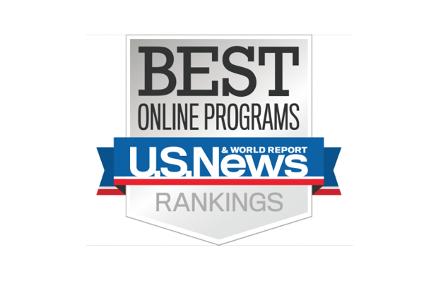 us news and world report best online programs rankings logo